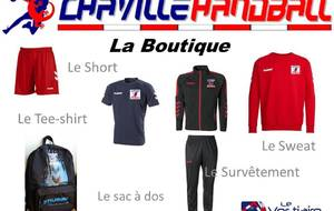 La Boutique du Club